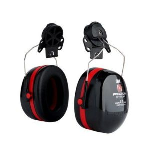 Optime™ III Clip-on Helmet Ear Defender