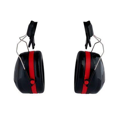 Optime™ III Clip-on Helmet Ear Defender