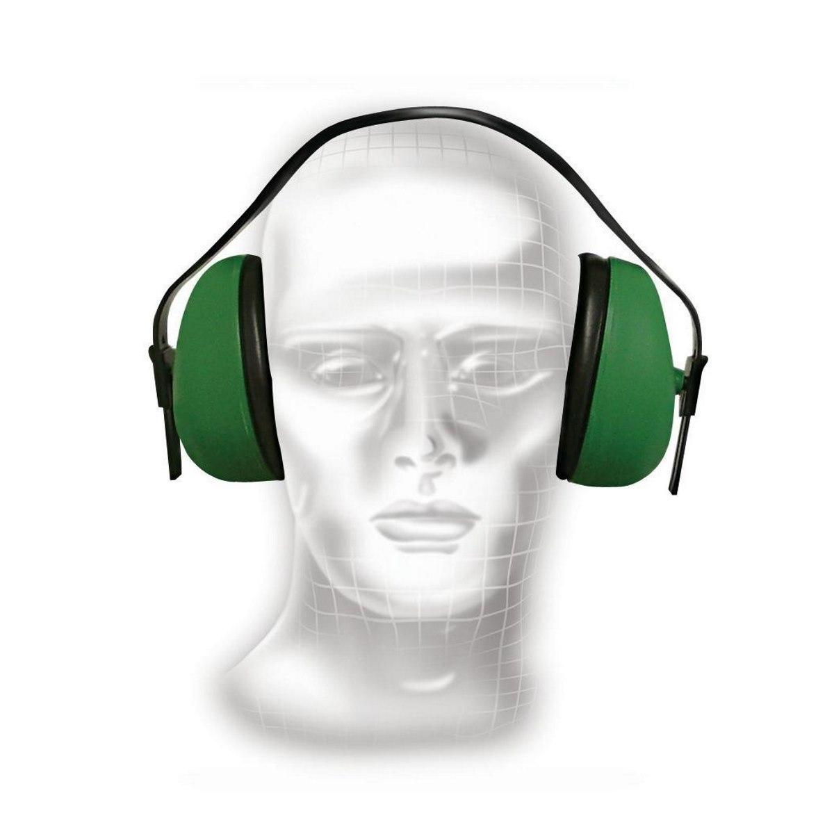 HP6100 Noisebeta Standard Ear Muff SNR 27