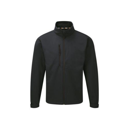 Tern 320gsm Softshell Jacket