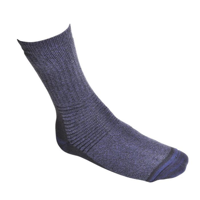 Thermal Socks Black