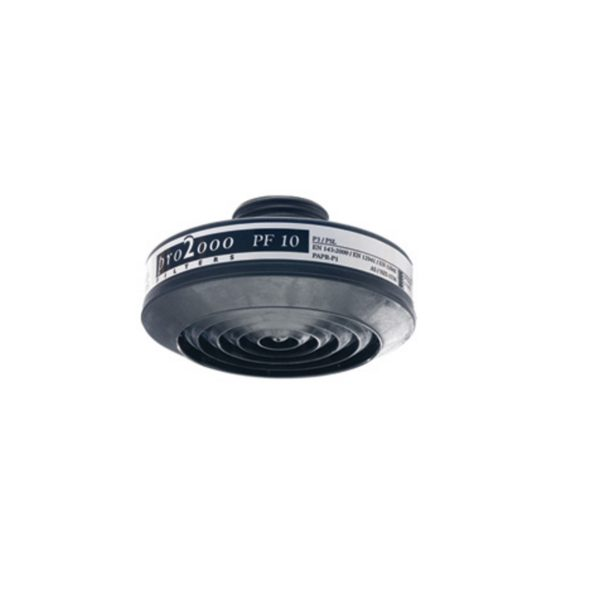 SCOTT Pro 2000 Filter Canister - P3 for Vision Respirator
