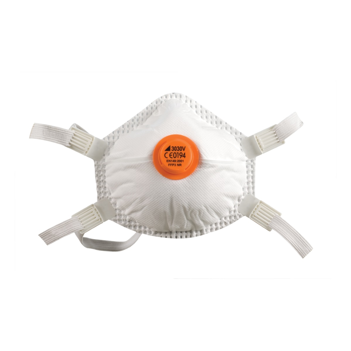 Betafit FFP3 Valved Respirators Box of 5Betafit FFP3 Valved Respirators Box of 5