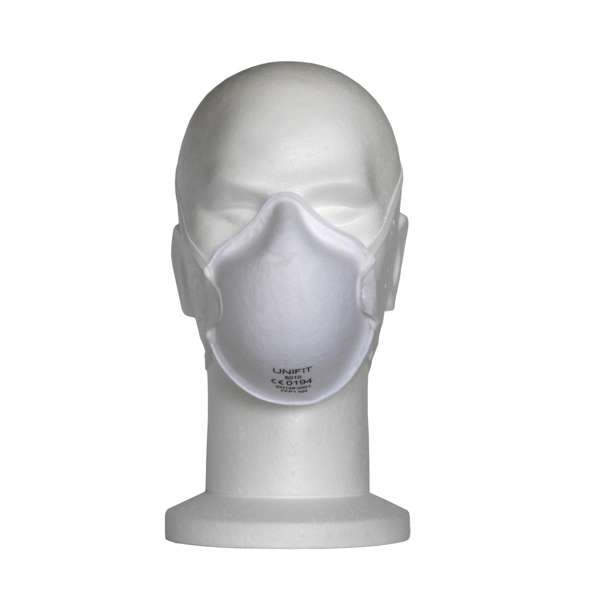 Unifit Cup Mask FFP1 Box of 20