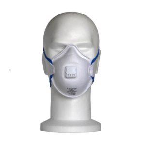 Unifit Cup Mask FFP2V Box of 10