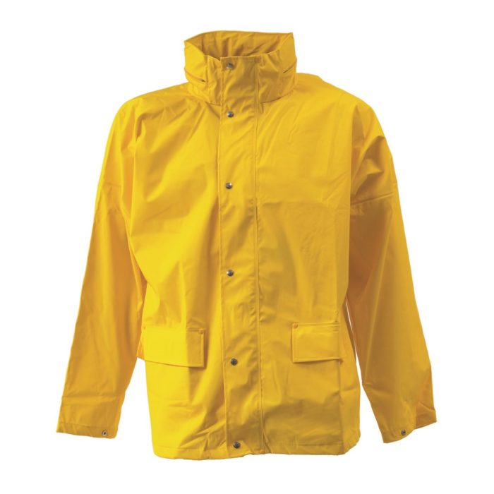 PU Dryzone Rain Jacket