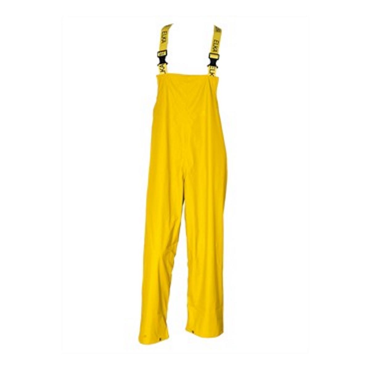 Dryzone Bib & Brace Rain Trousers