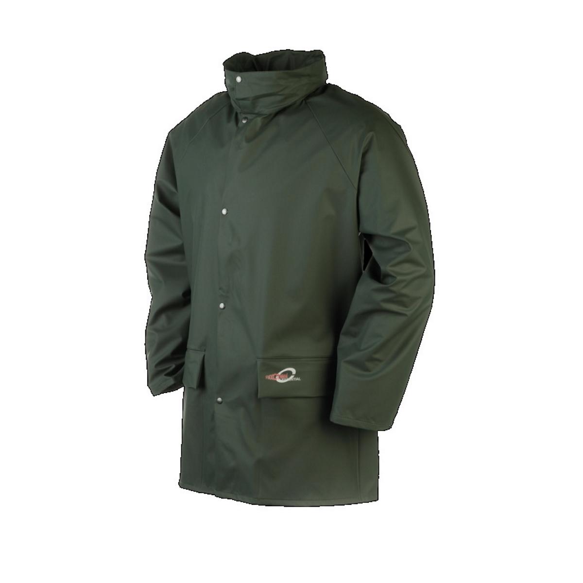 Dortmund Rain Jacket