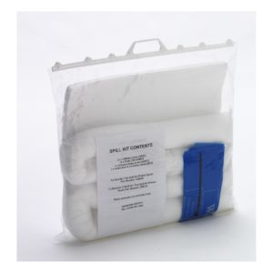 Oil Absorbent Spill Kit 20 Litre