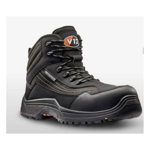 Caiman IGS Waterproof Safety Boot