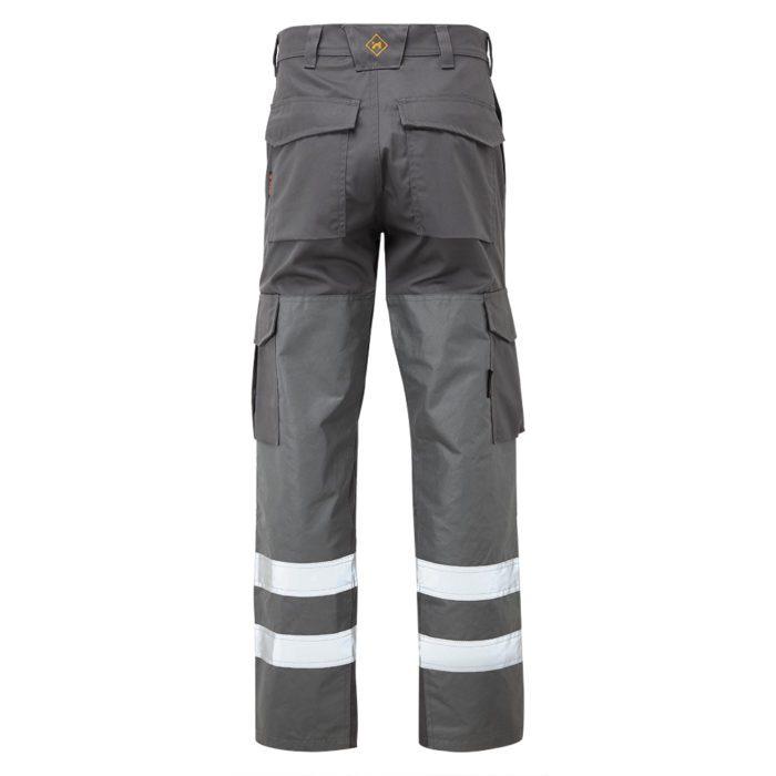 TR0004 HAZTEC® Attaka Puncture Resistant Trouser