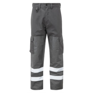TR0004 HAZTEC® Attaka Puncture Resistant Trouser Front