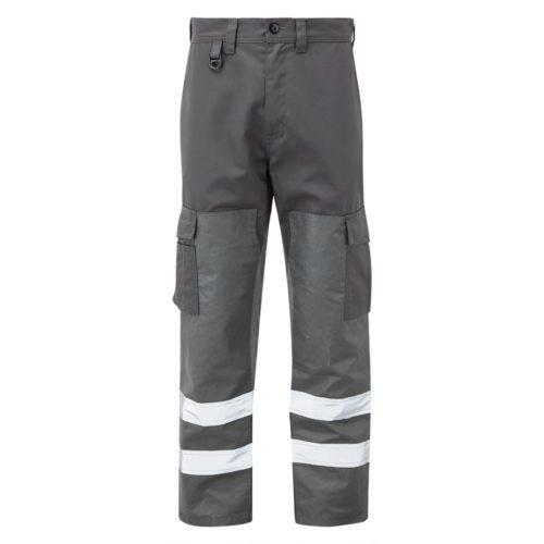 TR0004 HAZTEC® Attaka Puncture Resistant Trouser Front