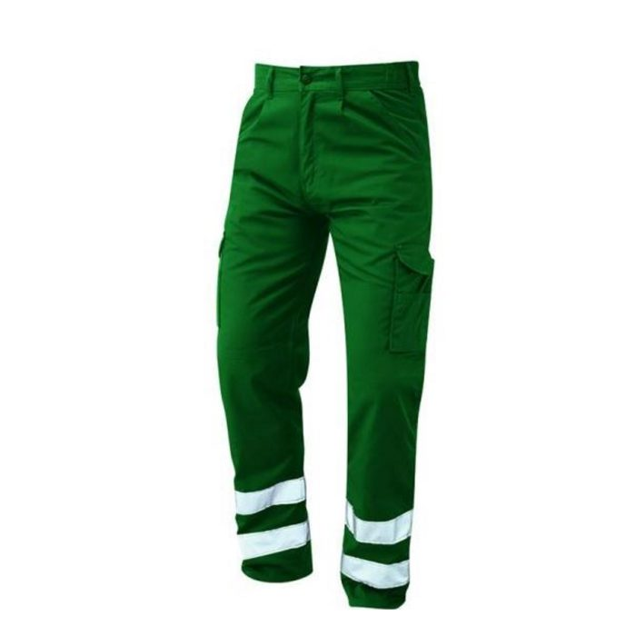Condor Combat Trousers With Double Hi-Vis Bands