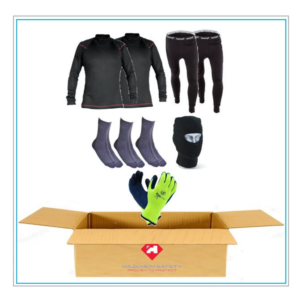 Extreme Weather Protection Pack