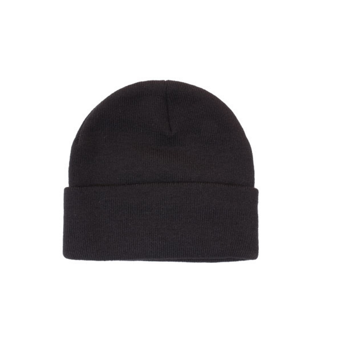 6faad0e0c53 Acrylic Knitted Beanie Hat