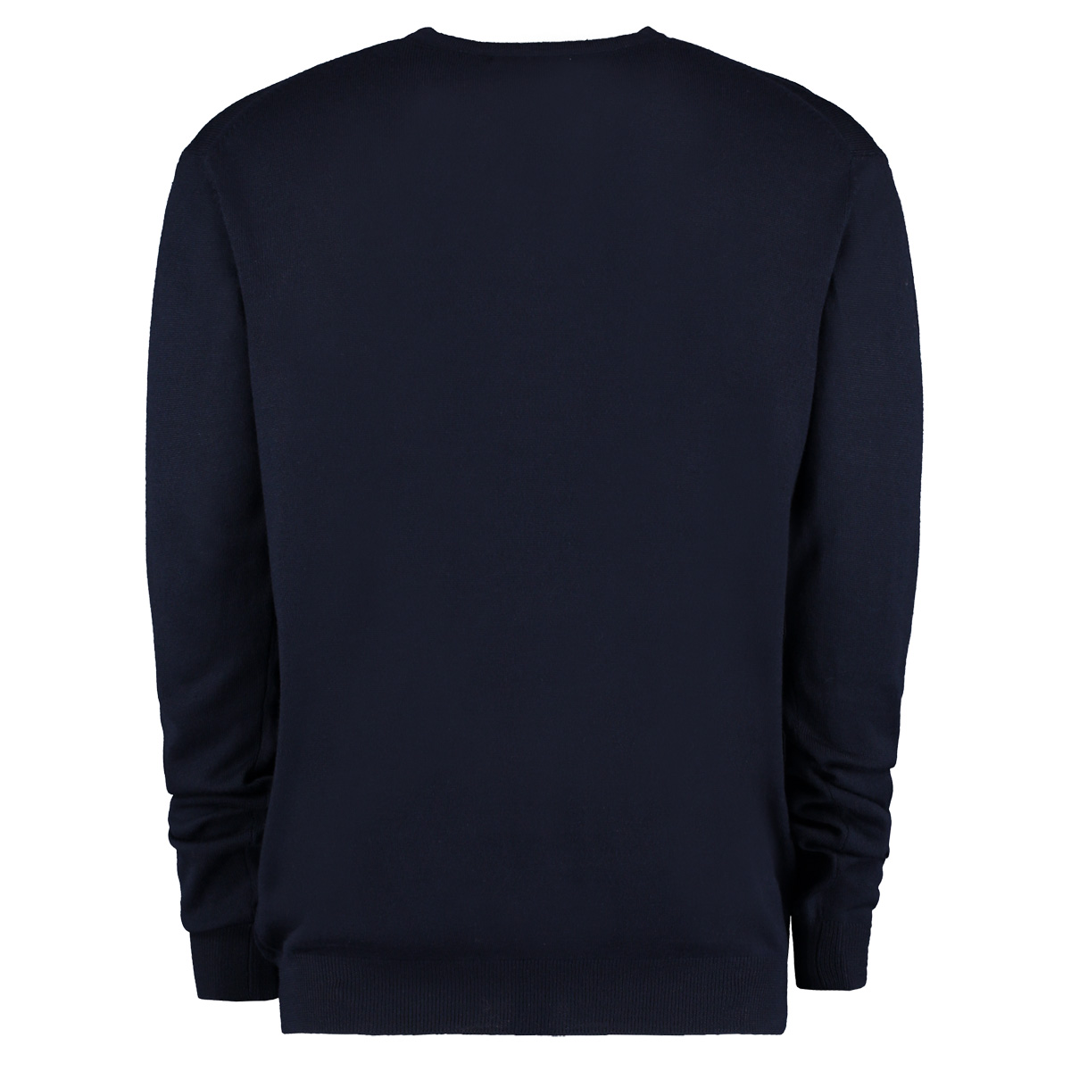 Long Sleeved V Neck Pullover