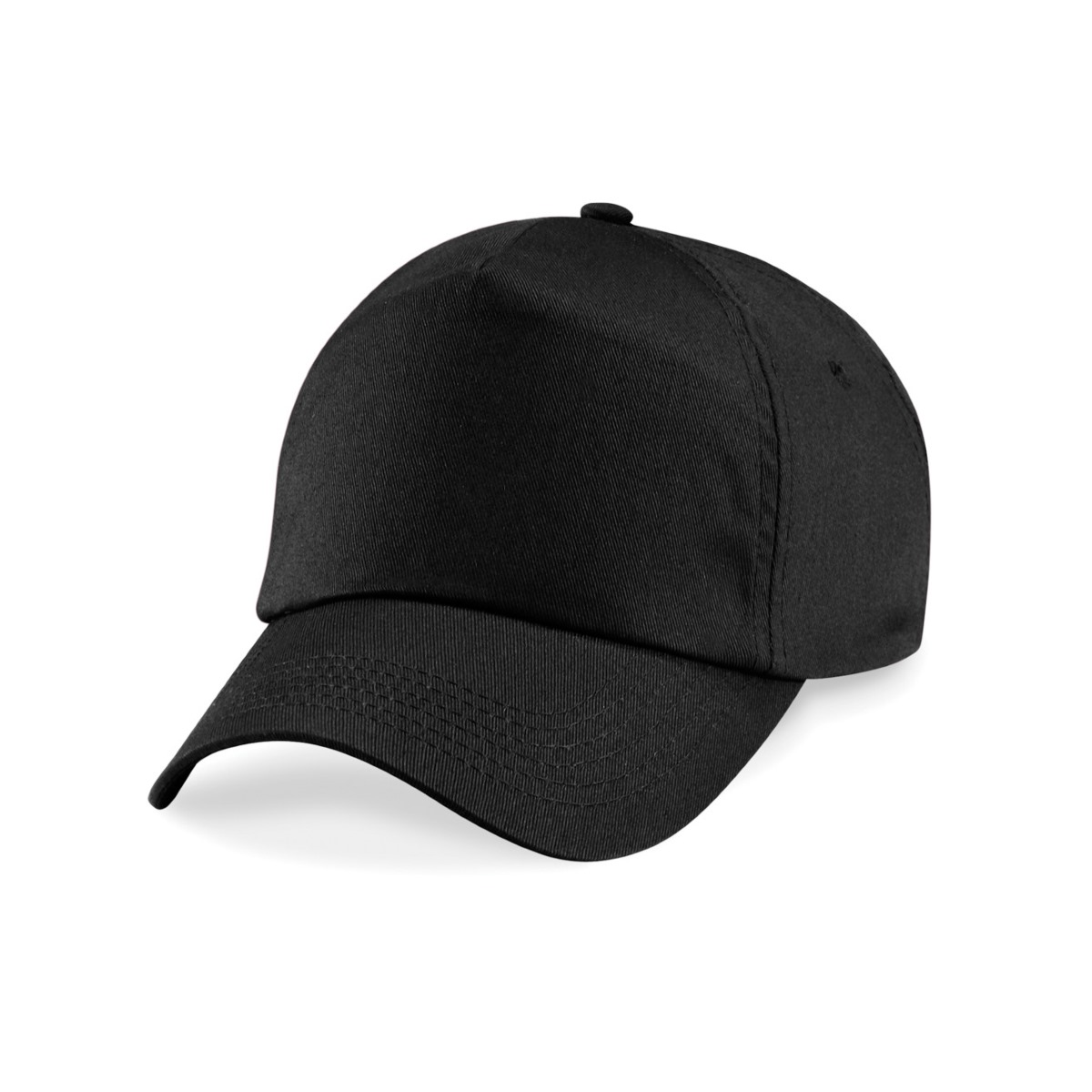 Beechfield Original 5 Panel Baseball Cap