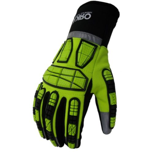 Orka Oil Impact Gloves