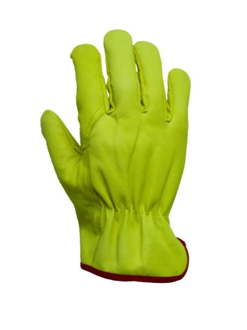Orka Driver Gloves Premium Lined