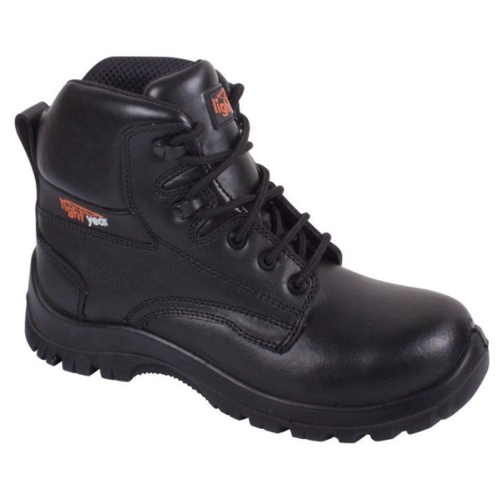 Pioneer Lightweight Safety Boot