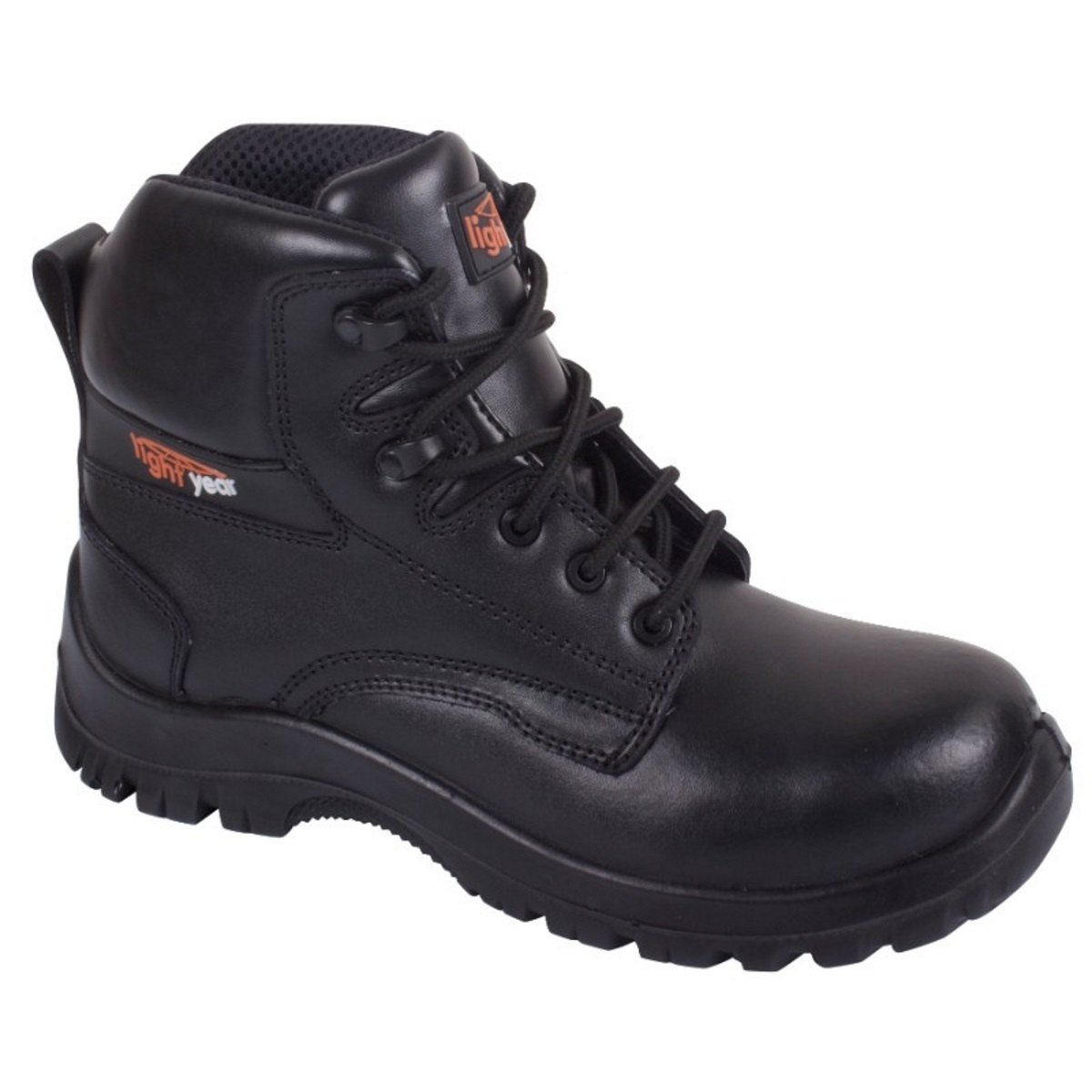 Pioneer Lightweight Safety Boot