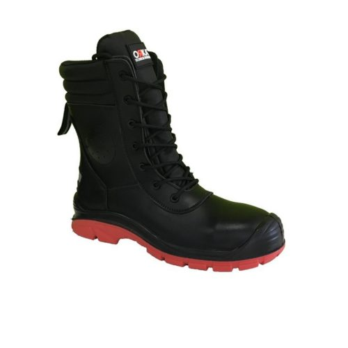Orka Vulcan Waterproof Zip Sided Boot
