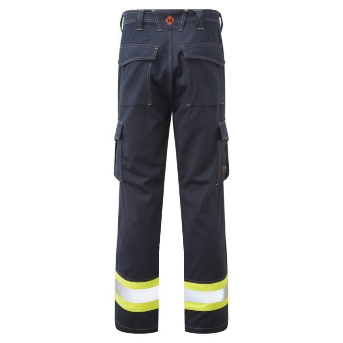 HAZTEC® Stag FR AS Inherent ARC Trouser