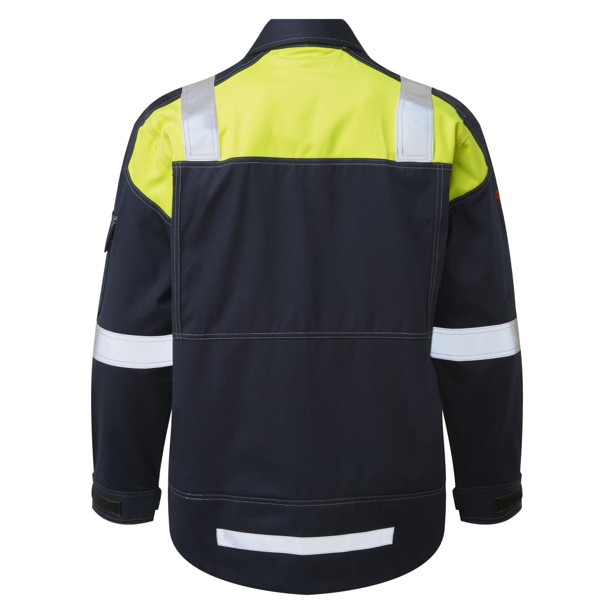 HAZTEC® Sokol FR AS Inherent ARC Jacket