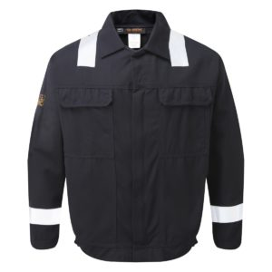 HAZTEC® Azeri FR AS Inherent 240gsm Driver Jacket