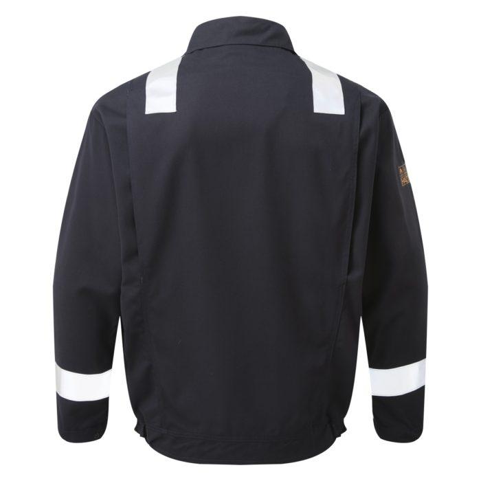 HAZTEC® Azeri FR AS Inherent 240gsm Driver Jacket