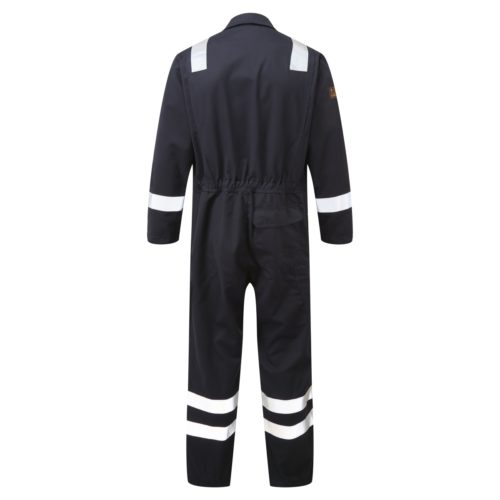HAZTEC® Rincon FR AS Inherent Coverall