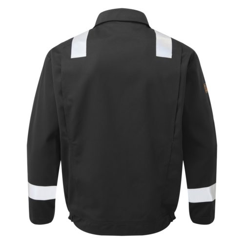 HAZTEC® Sidra FR AS Inherent 320gsm Driver Jacket