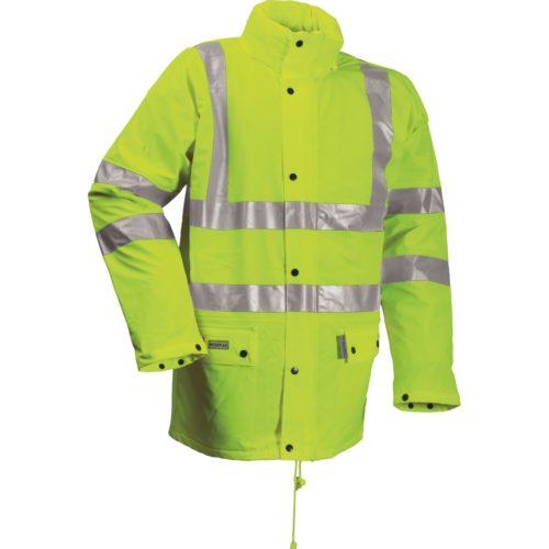 Microflex Traffic Jacket AS FR Hi Vis