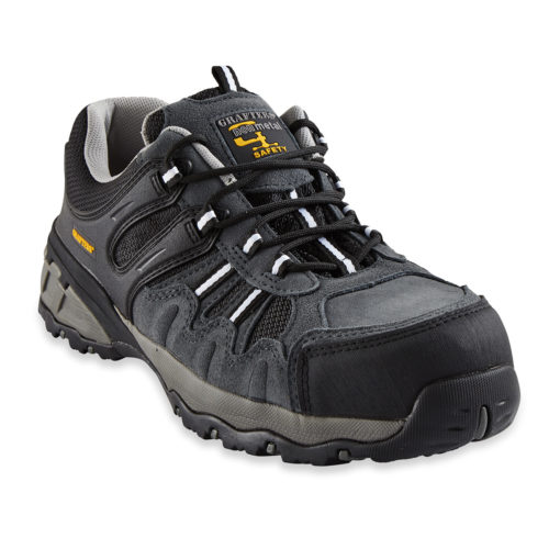 lightweight safety trainers