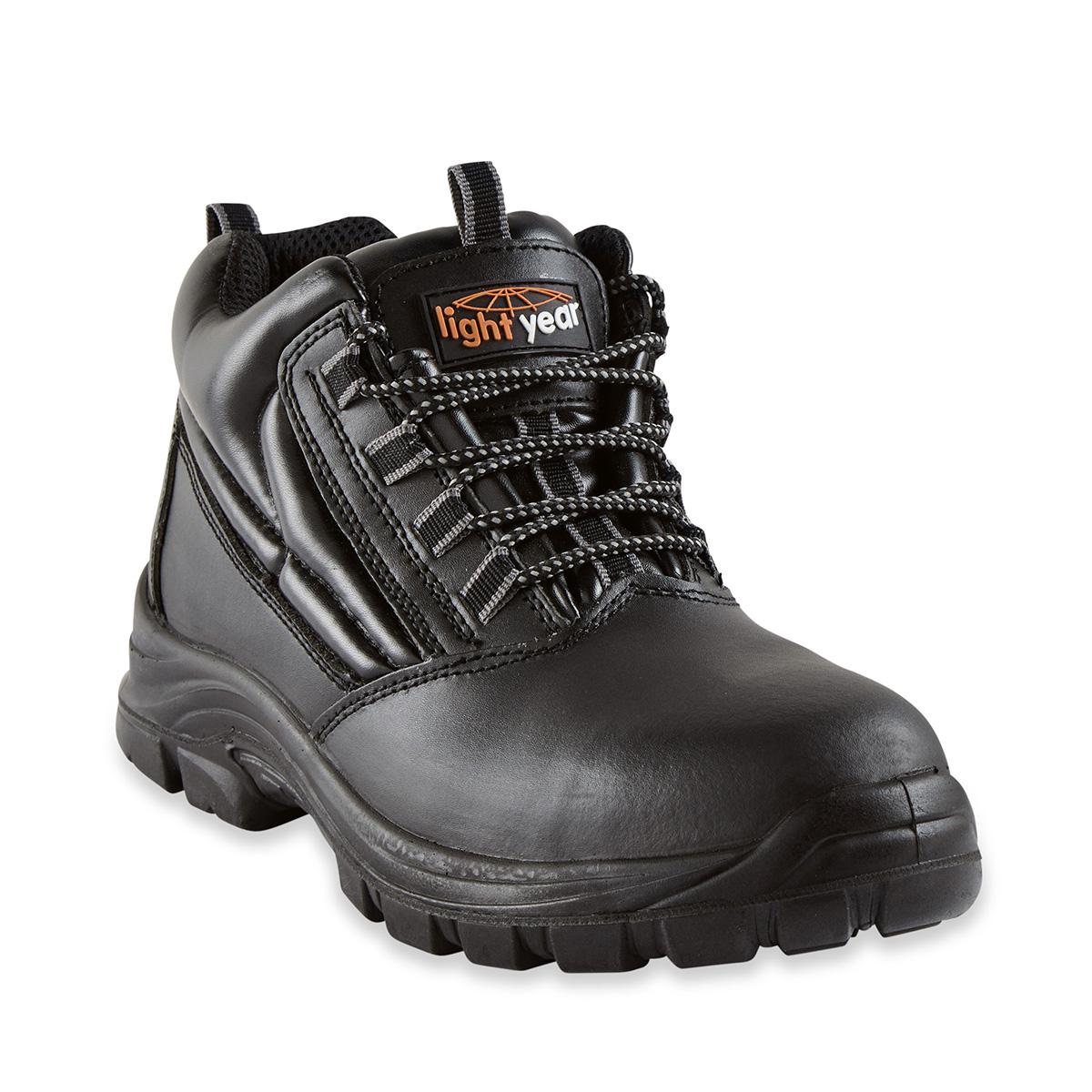 100% authentic e508e a7d46 Trekker Lightyear Safety Boot