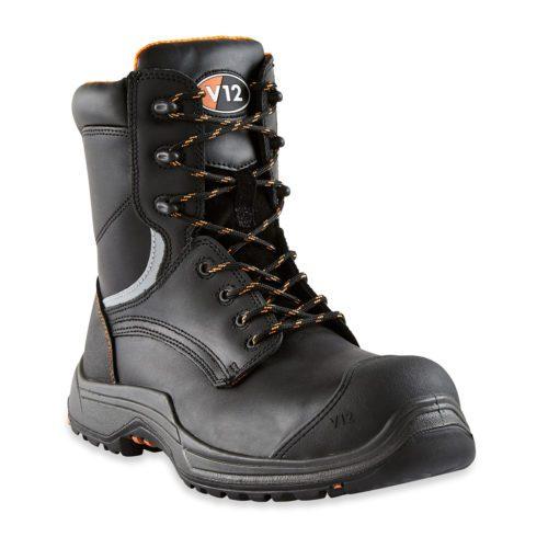 V12 Avenger High Leg Safety BootV12 Avenger High Leg Safety Boot