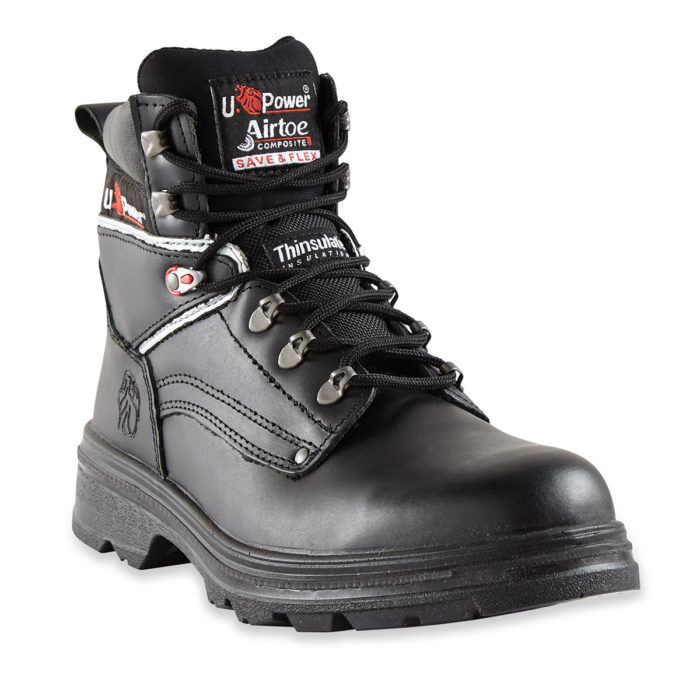 Site Safety Boots