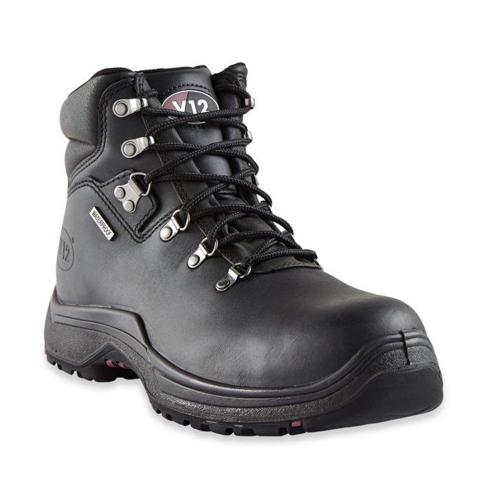 V12 Thunder Waterproof Hiker Boot
