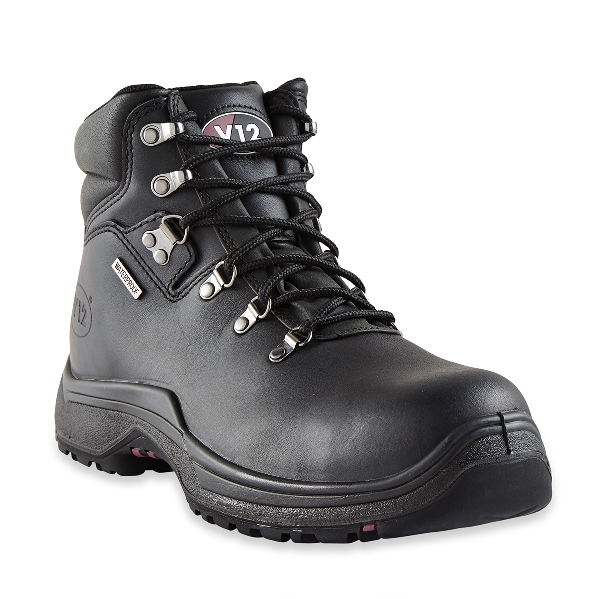 V12 Thunder Waterproof Hiker Boot