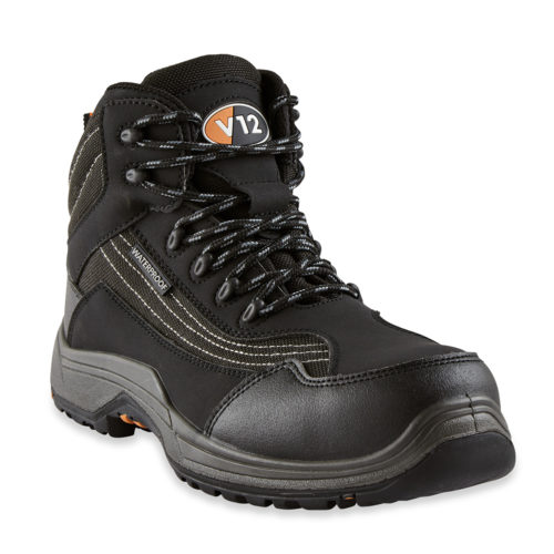 V12 Caiman Waterproof Safety Boot