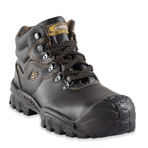 New Reno Scuff Cap Safety Boot