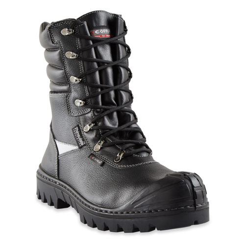 SF2827_BLK_Mozambico_High_Leg_Safety_Boot