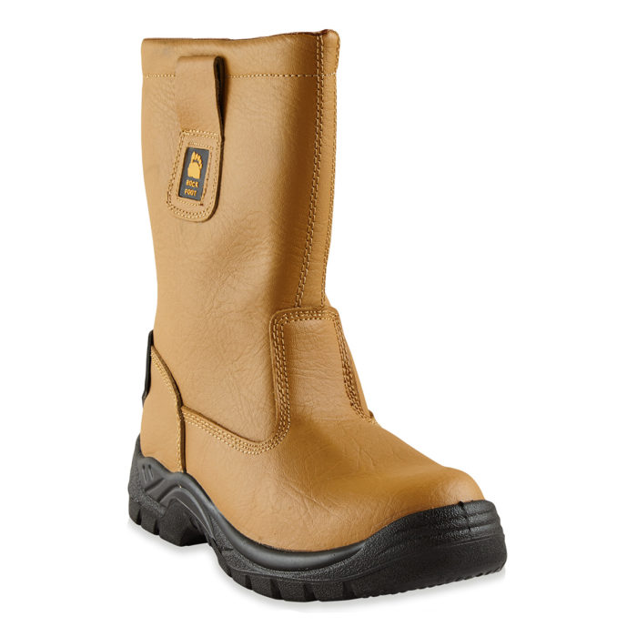 SF3340 _STD_Tan_Apollo_Leather_Rigger_Boot_TPU_Heel_Support