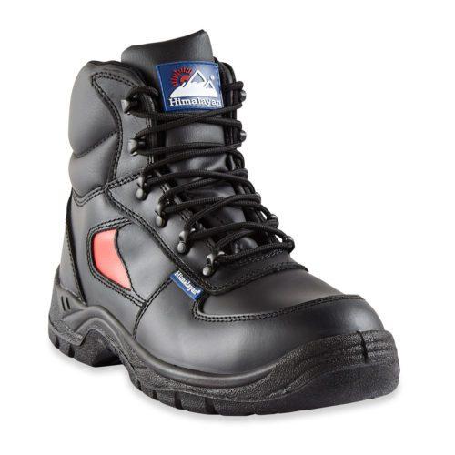 SF3414_BLK_Predator_Safety_Trainer_Boot