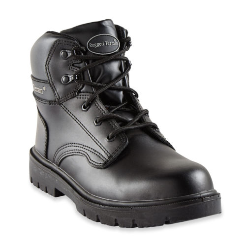 SF3801 STD Rugged Terrain Safety Ankle Boot