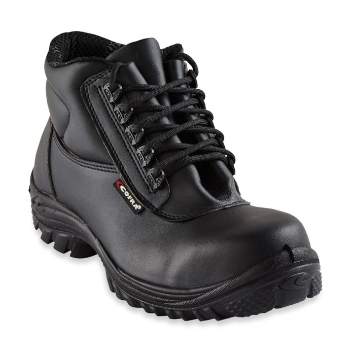 Ethyl Chemical Safety Boot