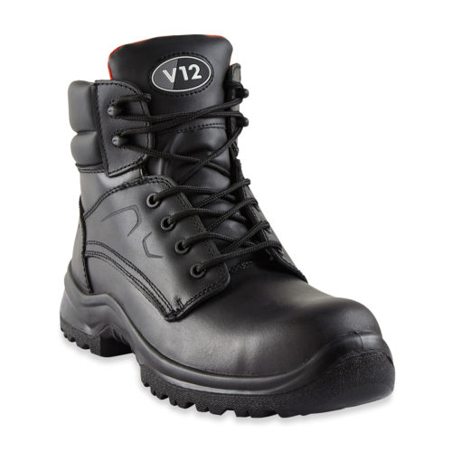 V12 Otter Safety Derby Boot