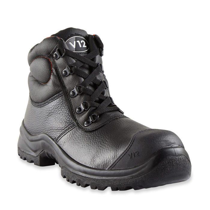 SF6863 STD V12 Rhino Scuff Cap Safety Boot