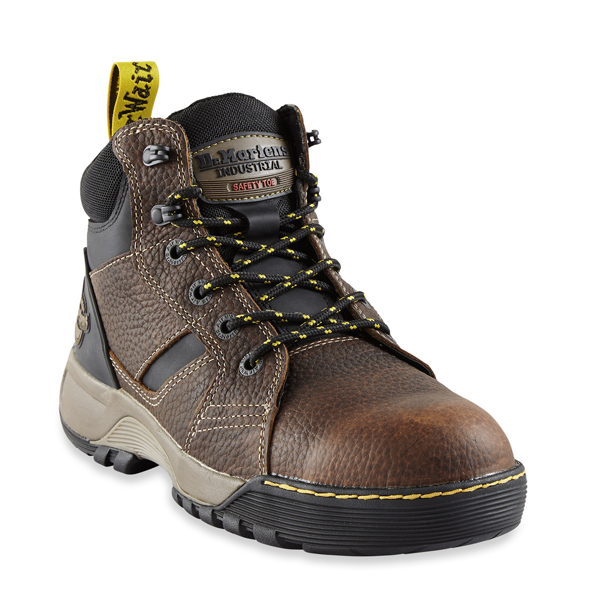 Dr Martens Safety Chukka Boot